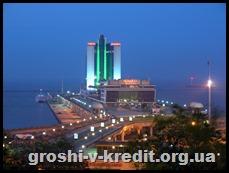 Украина,_Одесса_-_Морской_вокзал_22