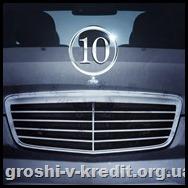 ТОП-10 вживаних авто, які купують українці.