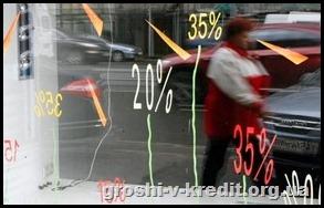 Країни з найвищими відсотковими ставками по вкладам