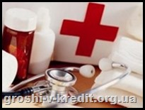 Добровільне медичне страхування сьогодні.