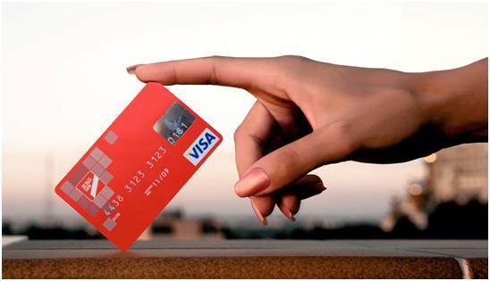 Прості правила безпеки  банківської карти?