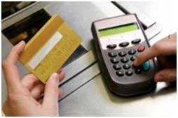 Кредитні картки восени 2015