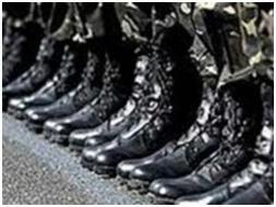 Права і пільги для військовослужбовців в Україні