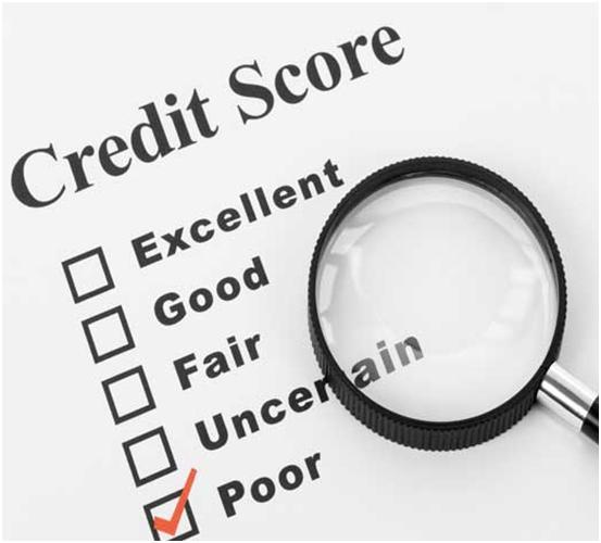 Як оскаржити кредитну історію?