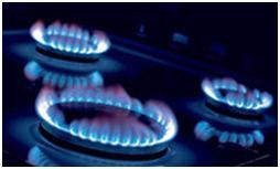 Нові правила та норми оплати за газ для населення зима 2015-2016
