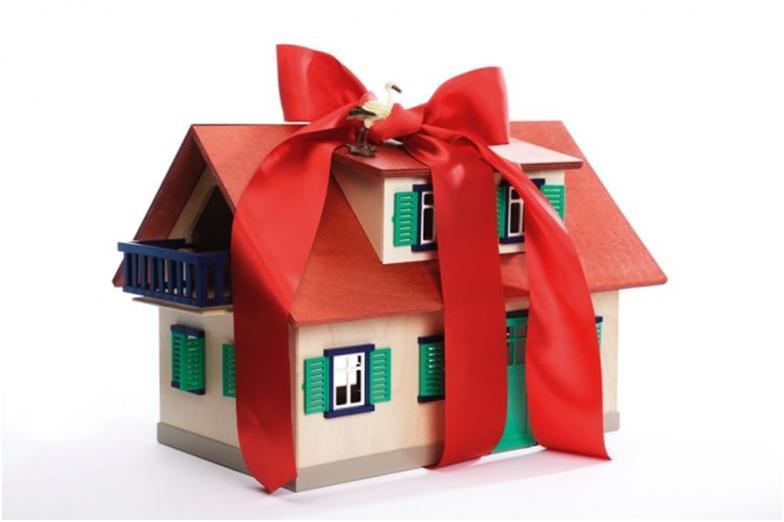 Як взяти кредит на покупку будинку?