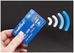Що таке безконтактні платіжні картки