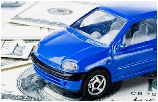 Як оформити споживчий кредит під заставу автомобіля?