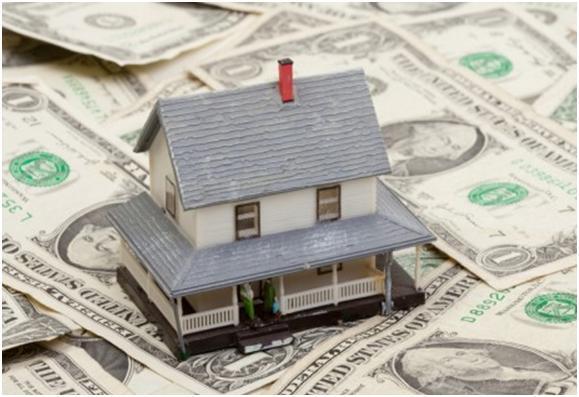 Кредит під заставу нерухомості від приватного інвестора?