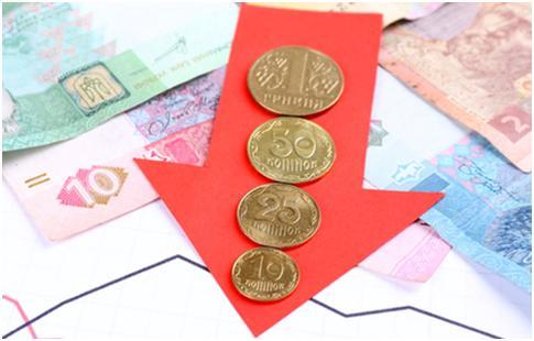 Інфляція в 2016 році впаде в 4-5 разів