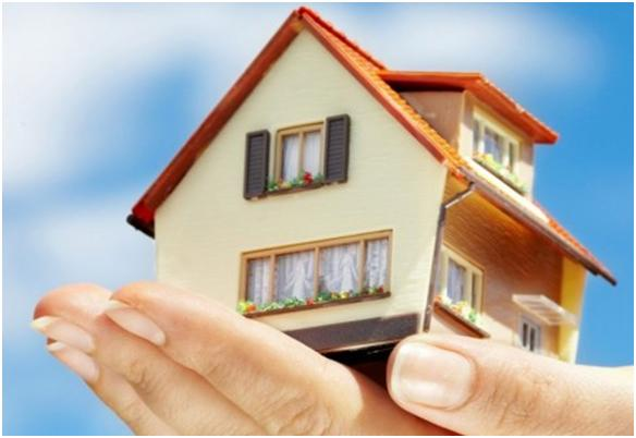 Кредит на будівництво будинку під заставу земельної ділянки