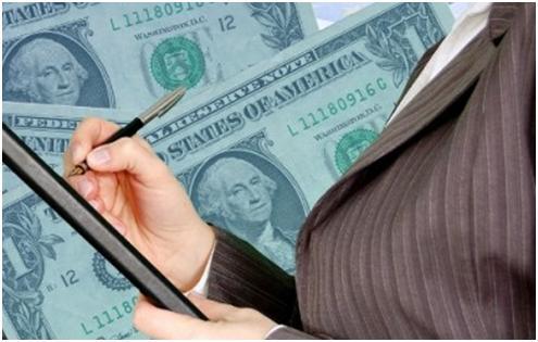 Кредит готівкою для пенсіонерів