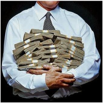 Де взяти позику на 100 тисяч гривень  – різні варіанти