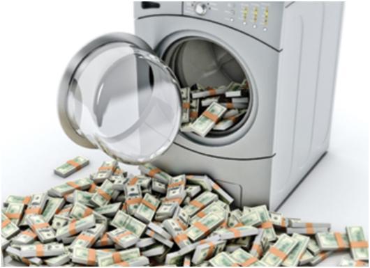 Банкам-мийках продовжили ліквідацію.