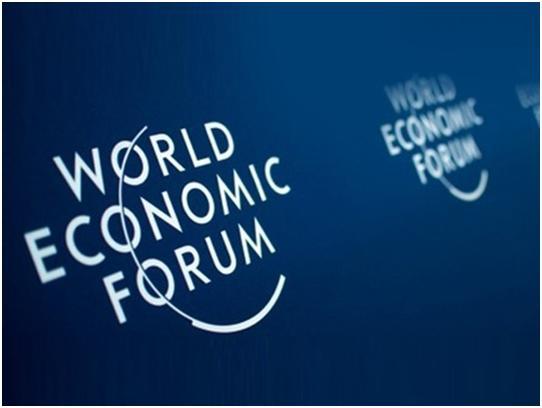 Антидосягнення України визнані на Всесвітньому економічному форумі в Давосі.