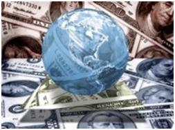 Як дешевше здійснити переказ коштів у гривні по Україні та в доларах закордон.