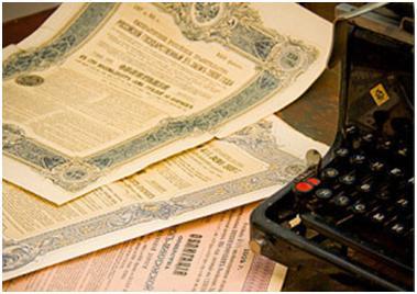 Емісія цінних паперів (акцій): що це таке?