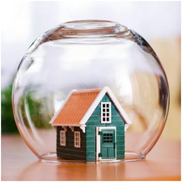 Страхування квартири від пожежі або затоплення.