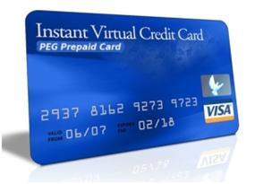Безпечні покупки в інтернеті з віртуальною картою Visa