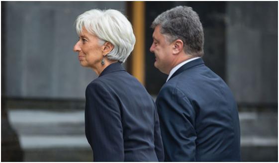 Перспективи України без грошей МВФ