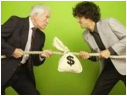 У яких випадках банк має право заблокувати кошти на рахунку клієнта в зв'язку з проведенням фінансового моніторингу?