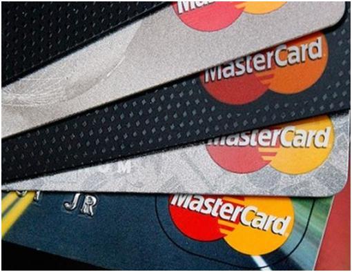 Банкрути проти MasterCard, нараховані штрафи.