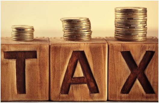 Україна в рейтингу світових податків