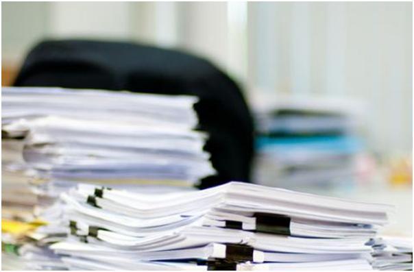Які документи необхідні для оформлення кредиту?