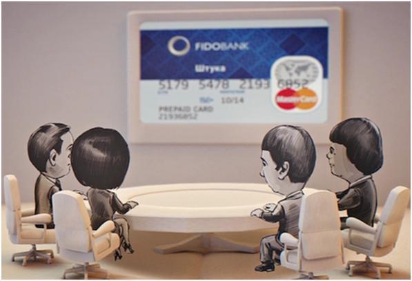 Проблеми в Фідобанку, ще один банкрот?