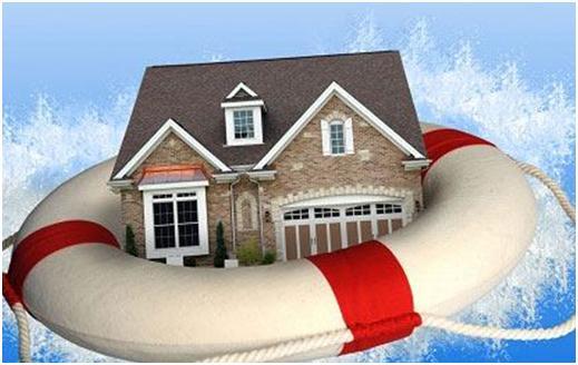 Особливості страхування нерухомості при оформленні договору іпотеки