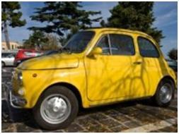 Як зміняться ставки акцизного збору на вживані автомобілі?