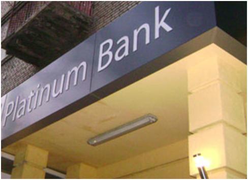 Хто купує Платинум Банк?