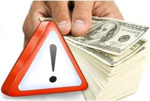 Як заощадити при виплаті кредиту готівкою