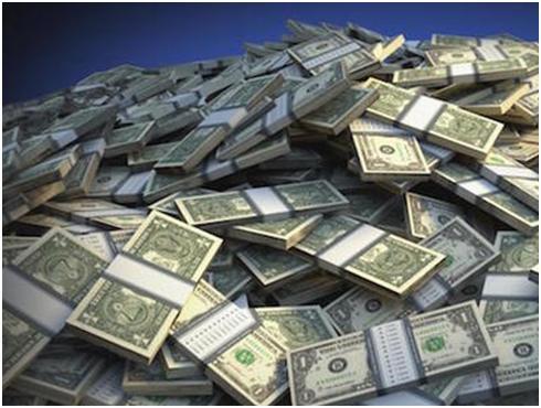 Час вкладати валюту в банки