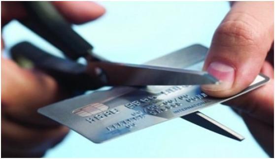 Як розірвати угоду по банківській кредитці?