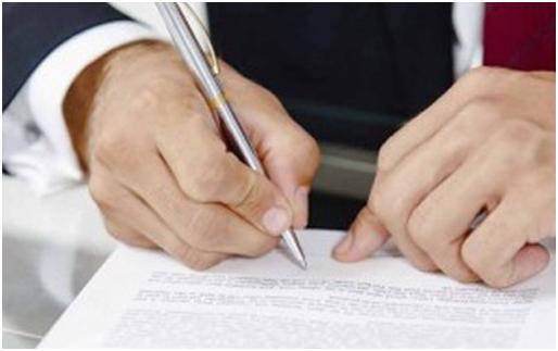 Договір споживчого кредиту: найбільш важливі пункти.