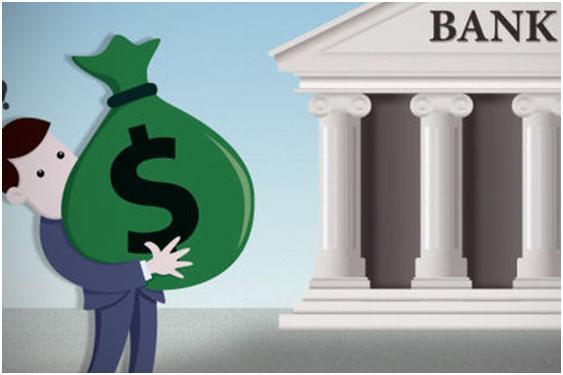 Топ-п'ять збиткових та прибуткових банків України