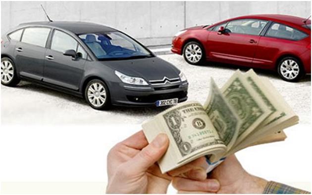 Варіанти кредитів на автомобіль