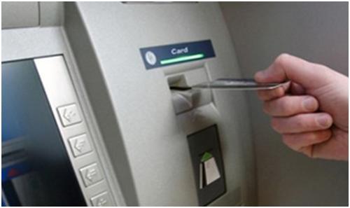 Шахрайство з кредитками: шиммінг.