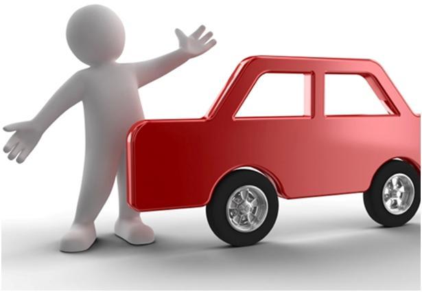 Купівля автомобіля в кредит: покрокова інструкція