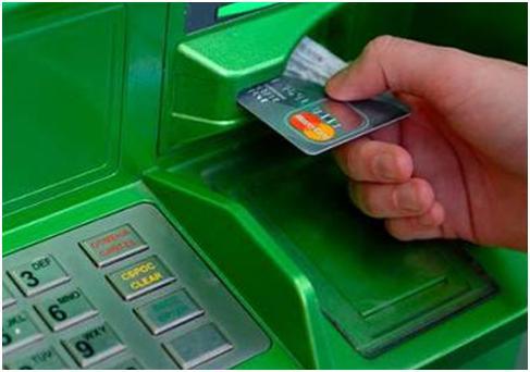 Що робити, якщо гроші списали з карти, а банкомат їх не видав